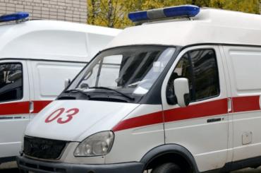 Девятимесячный младенец утонул вванне вгороде Кудрово