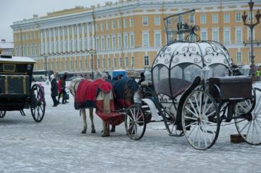 Российские туристы назвали петербуржцев самыми дружелюбными
