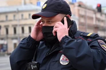 Силовики нагрянули собысками вофис «Открытой России» вПетербурге