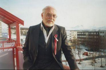 Народный артист РСФСР Иосиф Конопацкий умер на96-м году жизни