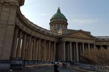Шесть участников вечеринки уКазанского собора привлекли кответственности