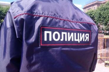 За год в Петербурге более 200 человек лишили свободы за нападения на полицейских