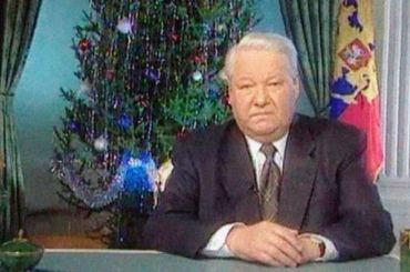 Политтехнолог раскрыл подробности ухода Ельцина вотставку