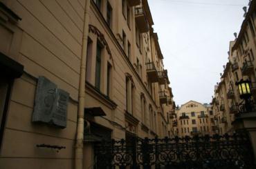 Коммунальную квартиру, где жил Довлатов, продают за200 млн рублей