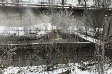 Водоканал заплатит 213 млн рублей зазагрязнение Невы