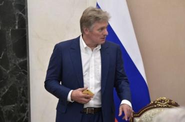 Песков объяснил нежелание россиян прививаться национальными особенностями