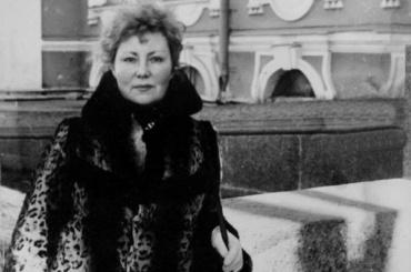 Актриса театра икино Светлана Меньшикова умерла на75-м году жизни