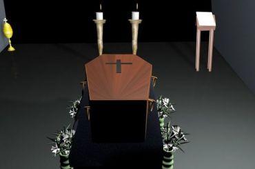 «Территория смерти»: жители Фурштатской жалуются назасилье похоронных бюро