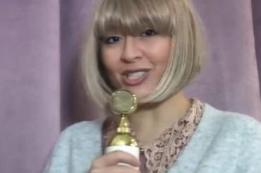 Манижа выпустила видео «Можетли ЭТО представлять страну наЕвровидении?»