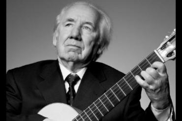 Умер старейший музыкант оркестра БДТ Юрий Смирнов
