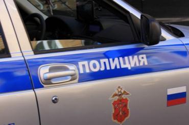 Водитель Hyundai получил пулю, пытаясь уйти отполицейского преследования