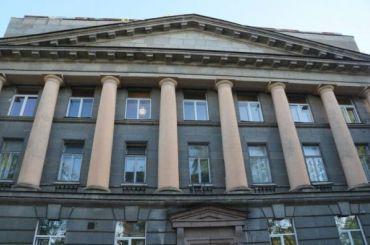 КГИОП повторно непризнал ВНИИБ объектом культурного наследия