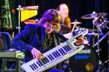 Пианист Дмитрий Гайворонский даст весеннее шоу вПетербурге