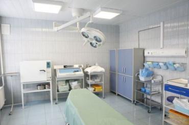 ВЕлизаветинской больнице ради спасения пациентки охладили еетело до24 градусов