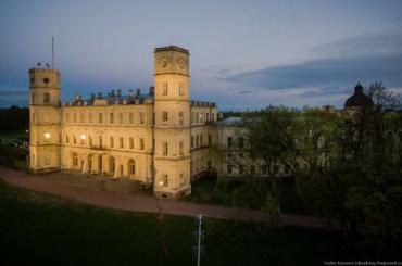 Павлы смогут бесплатно посещать Гатчинский дворец доконца года