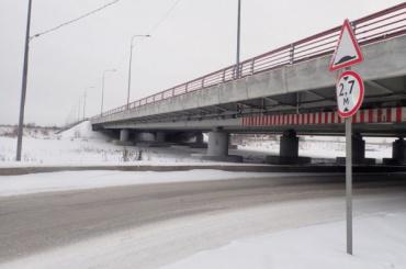 Тынепройдешь: движение под «мостом глупости» закроют досередины мая