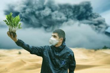 Кириши признали городом ссамым грязным воздухом вЛенобласти