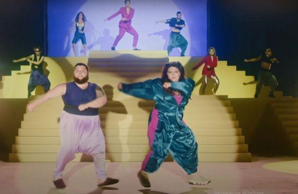 Новый клип Little Big собрал более 2 млн просмотров засутки