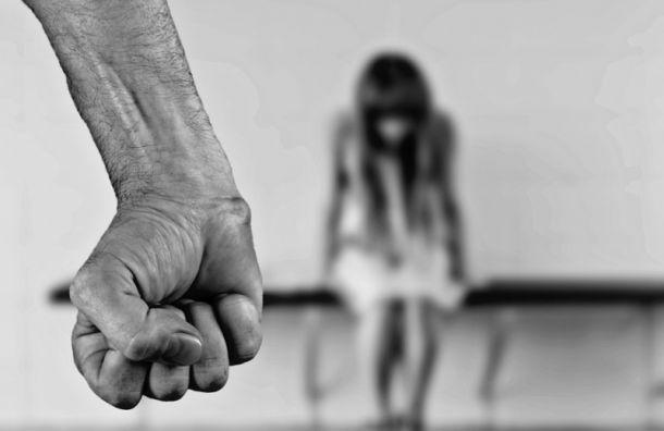 Пандемия обострила ситуацию сдомашним насилием вПетербурге