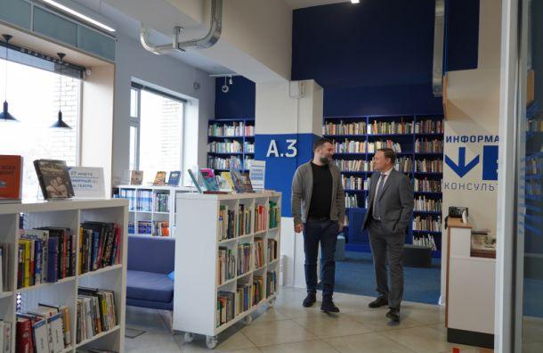 КГИОП запускает проект «Наследие окраин»