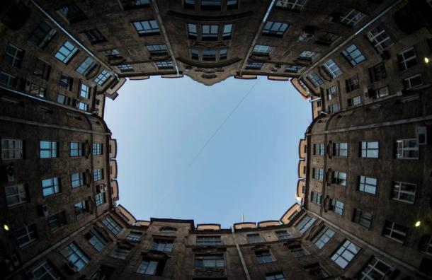 ВПетербурге пройдет бесплатная лекция обистории доходных домов
