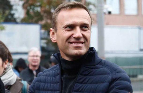 Навального переводят встационар больницы для осужденных
