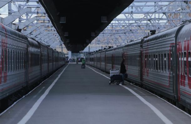 Поездов между Петербургом иБелоруссией станет больше