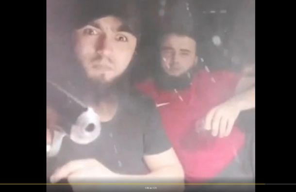 Полиция задержала мужчину, открывшего стрельбу впрямом эфире