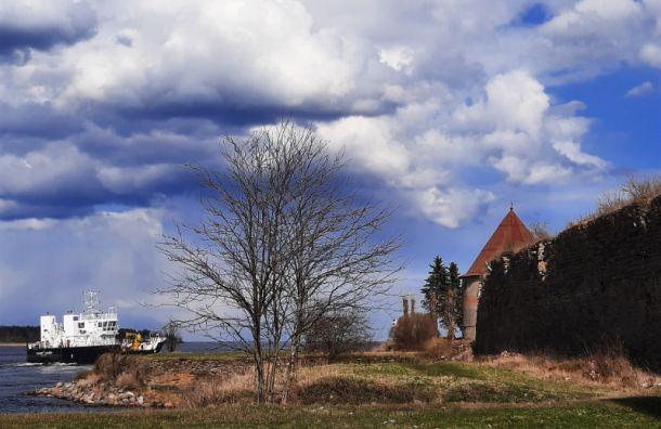 Отдохнуть душою вмрачном месте: крепость Орешек готовится бить рекорды посещаемости