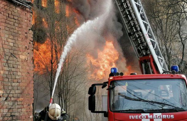 Опытный пожарный зарабатывает как новичок-росгвардеец