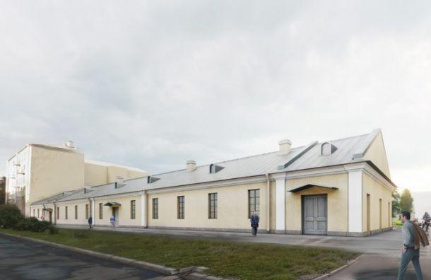 ВАракчеевских казармах откроют новое музейно-выставочное пространство