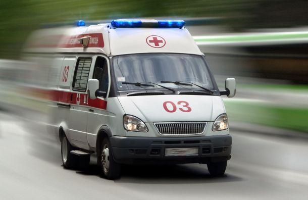 Петербурженка подала жалобу в ЕСПЧ из-за принудительной госпитализации по коронавирусу