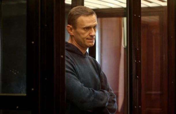 Москалькова заявила, что Навального посещали гражданские врачи