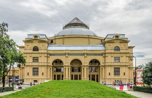 Петербургский «Мюзик-Холл» ждет реконструкция