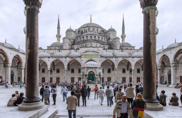 Российские туроператоры потеряли 5 млрд рублей отзакрытия Турции