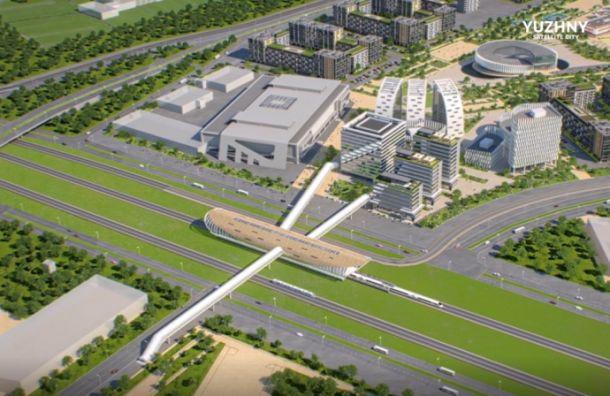 Натерритории ИТМО Хайпарк построят современный энергоцентр