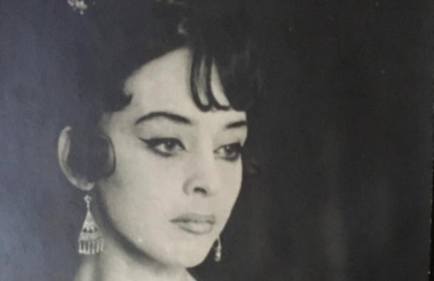 Экс-солистка балета «Ленконцерта» скончалась на74-м году жизни