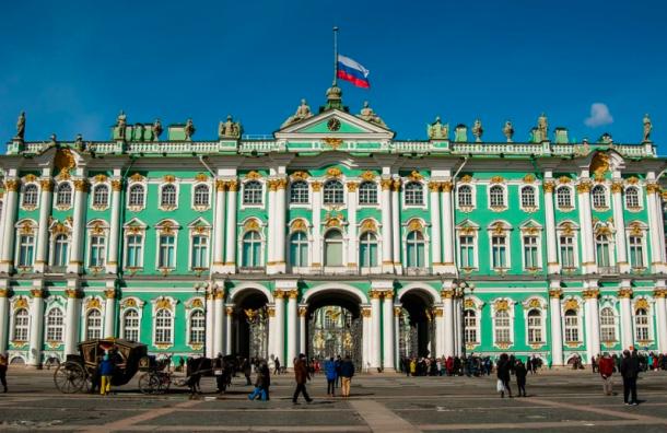Туристы из Индии застряли в Петербурге из-за коронавируса