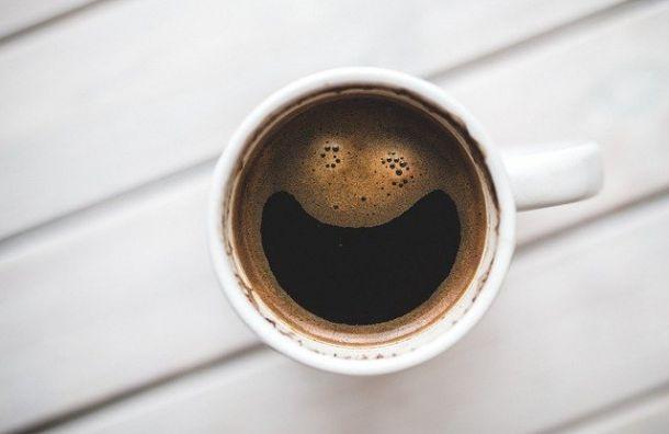 ВПетербурге пройдет четвертая акция «Добрый кофе»