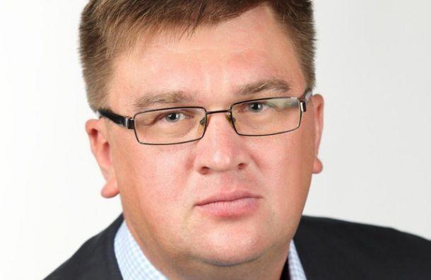 ВПетербурге задержали координатора «Открытой России» Сергея Кузина