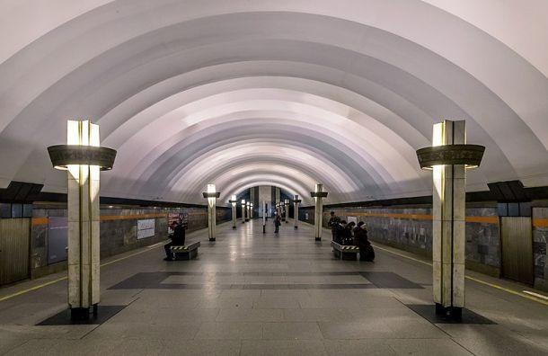 Станцию «Ладожская» вследующем году закроют наремонт