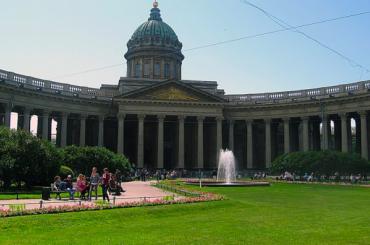Стало известно, когда вПетербурге откроется сезон фонтанов
