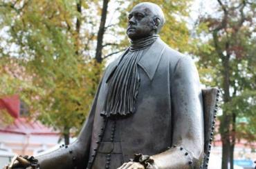 Памятник Петру IвПетропавловской крепости назвали самым забавным вРоссии