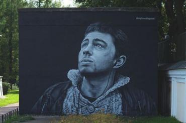 На43 трансформаторных будках Петербурга появятся граффити