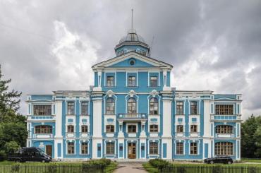 Дачу Воронцова отреставрируют почти за40 млн рублей