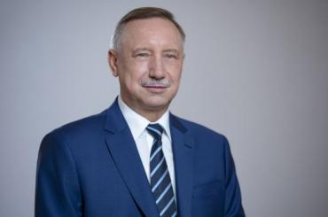 Прием Беглова наПМЭФ может обойтись в15 млн рублей