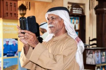 После приглашения Катара ПМЭФ срочно потребовались волонтеры