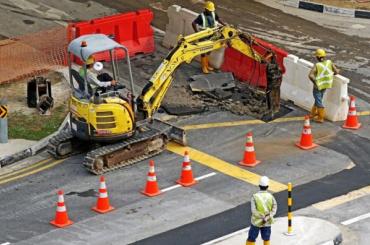 Содержание петербургских дорог может перейти под контроль КРТИ