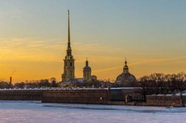 Синоптик предупреждает, что зима возвращается вПетербург