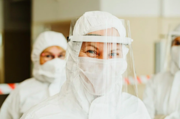 ВПетербурге наблюдают снижение числа заболевших коронавирусом